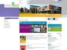 Site web IECI